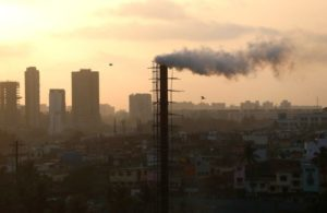 印度大城孟買