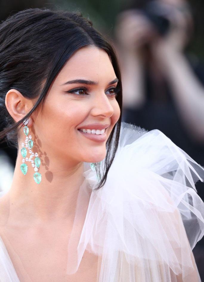 美國辣模坎達爾珍娜 (Kendall Jenner)