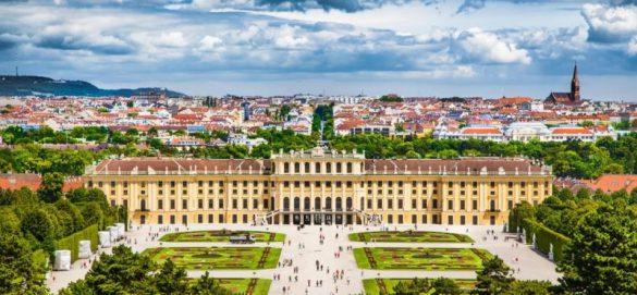 維也納 第一名