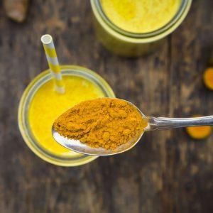 萬用薑黃功效多,可排毒、減肥、抗炎,還能預防失智。