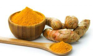 「薑黃」──南亞食用香料咖哩的主要成分