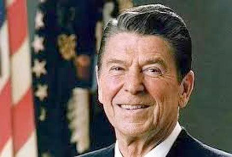 國前總統里根晚年患上失智症