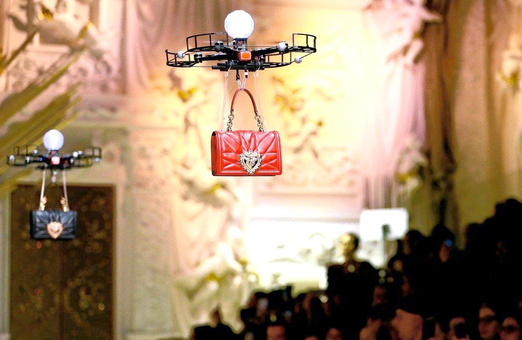 無人機展示包包