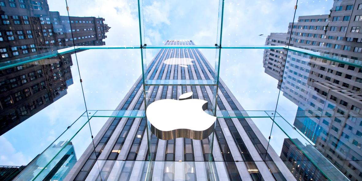 美國蘋果公司