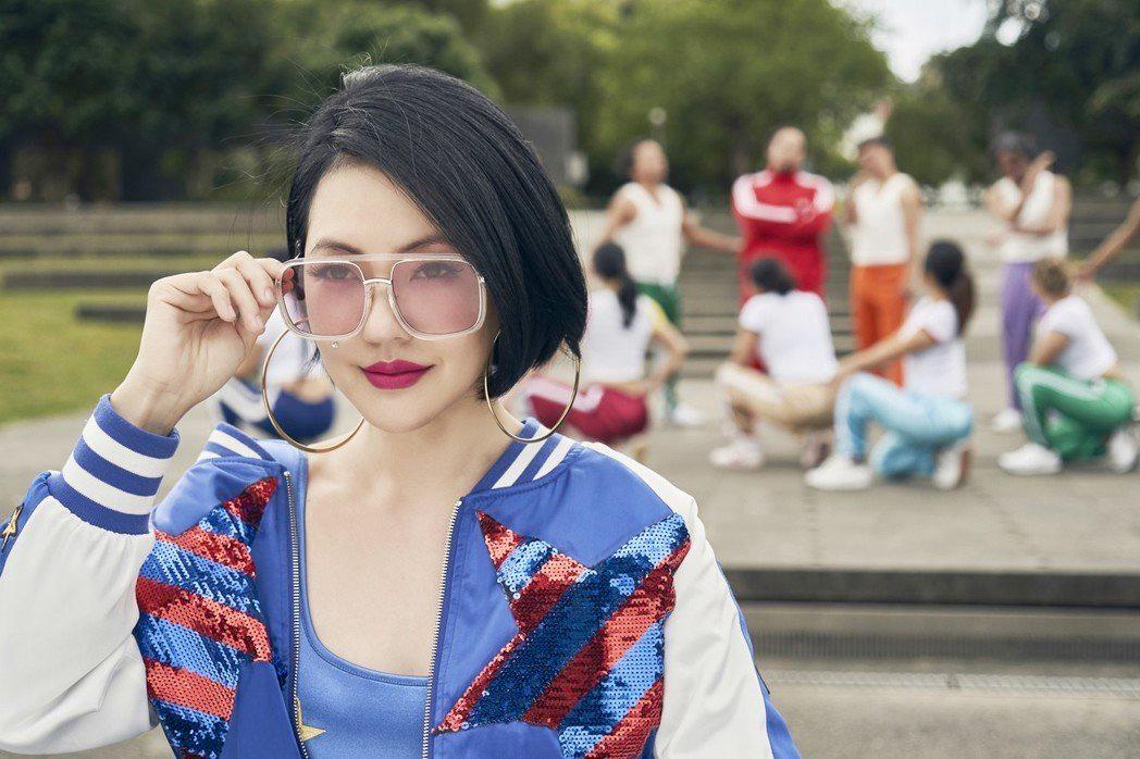 小S和Matzka合拍MV笑料百出