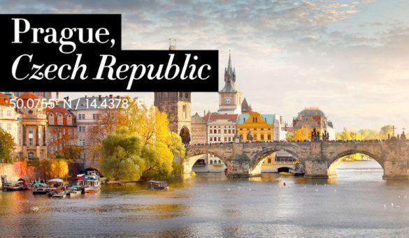 捷克共和國布拉格