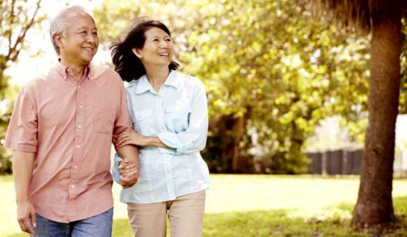 退休生活新觀念